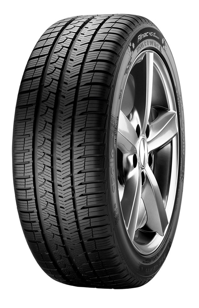 Apollo Alnac 4G All Season XL 225/45 R17 94V négyévszakos gumi
