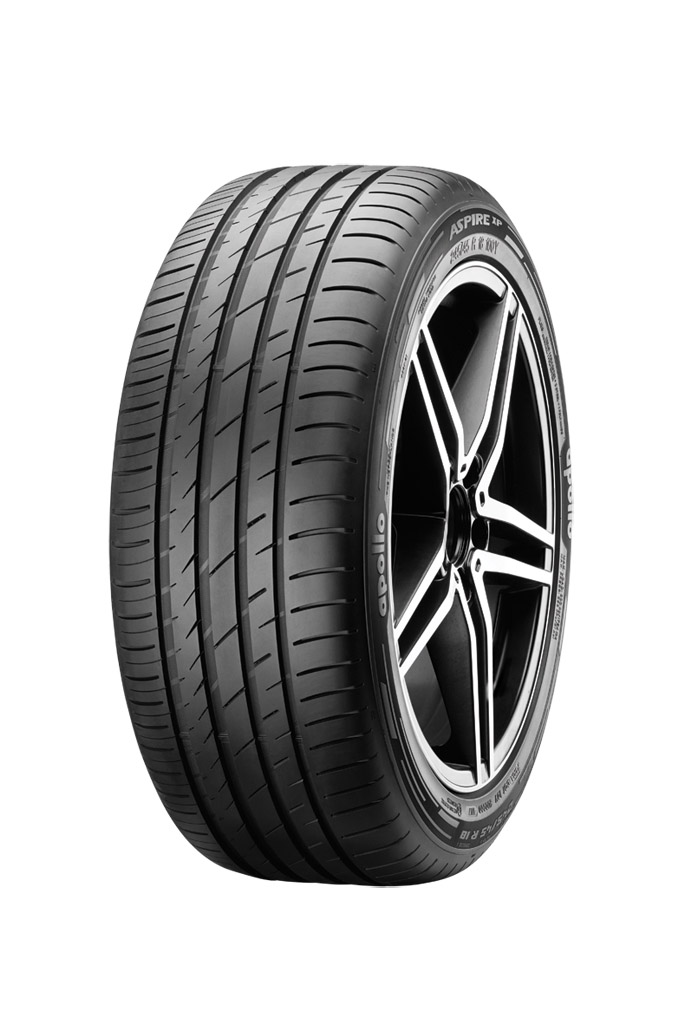 Apollo ASPIRE XP XL TL 255/45 R18 103Y nyári gumi