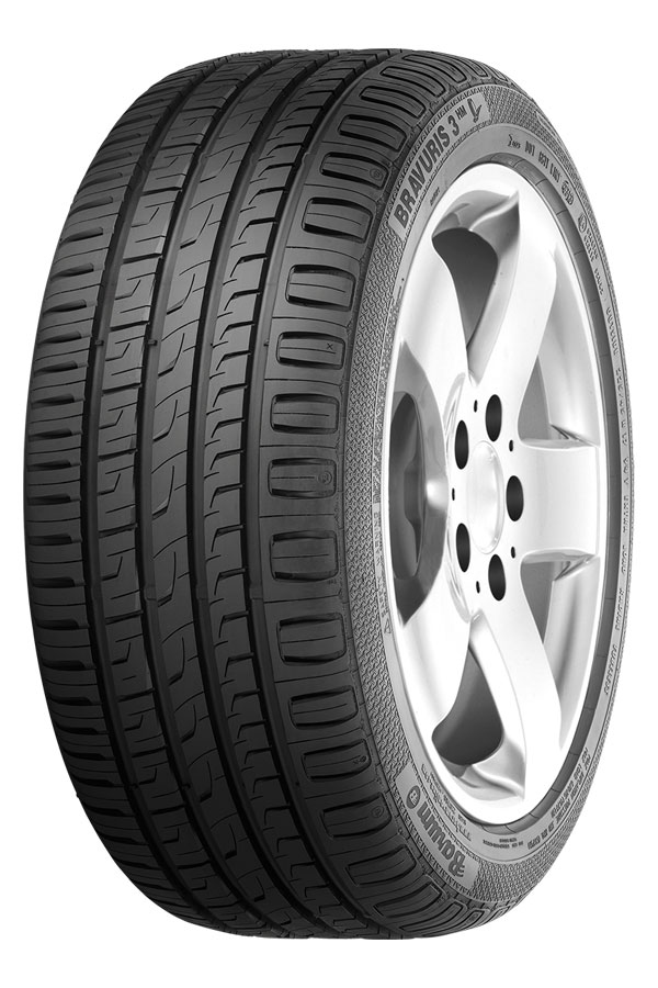 Barum Bravuris 3HM XL FR 235/55 R17 103V off road, 4x4, suv nyári gumi