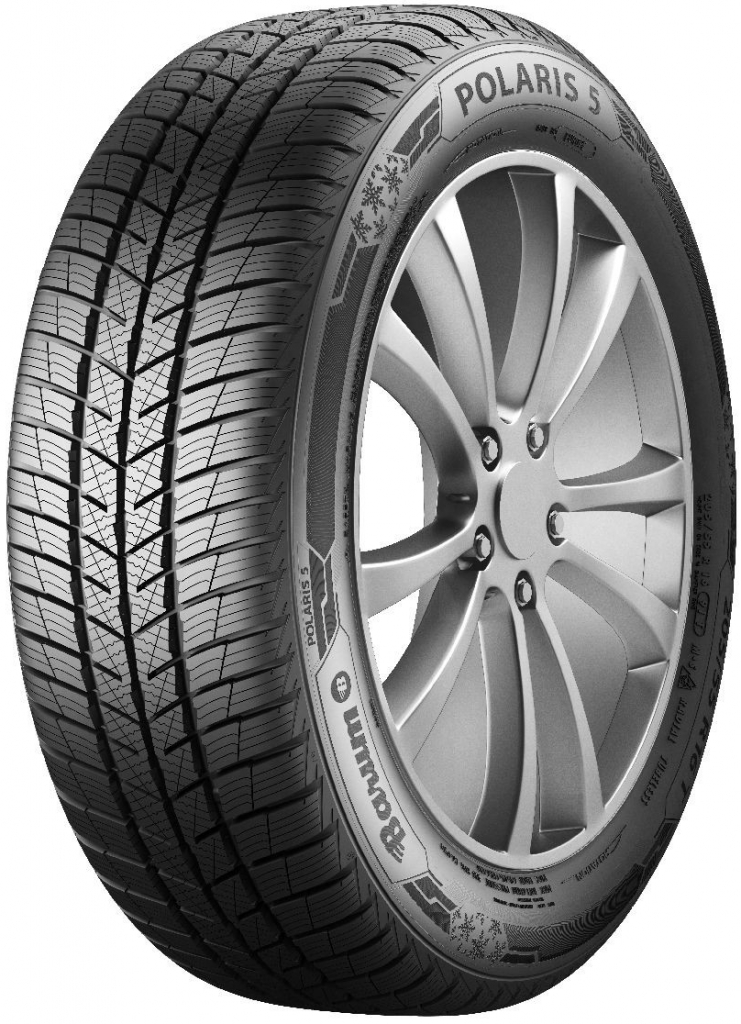 Barum Polaris 5 XL FR 215/40 R17 87V téli gumi