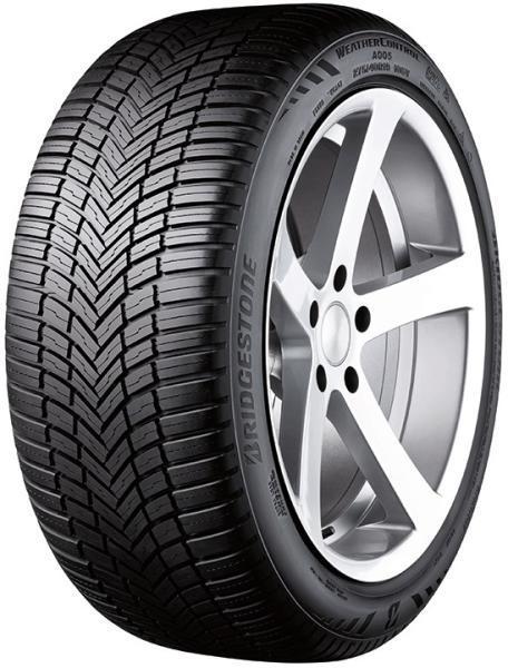 Bridgestone A005 EVO 225/55 R19 99V off road, 4x4, suv négyévszakos gumi