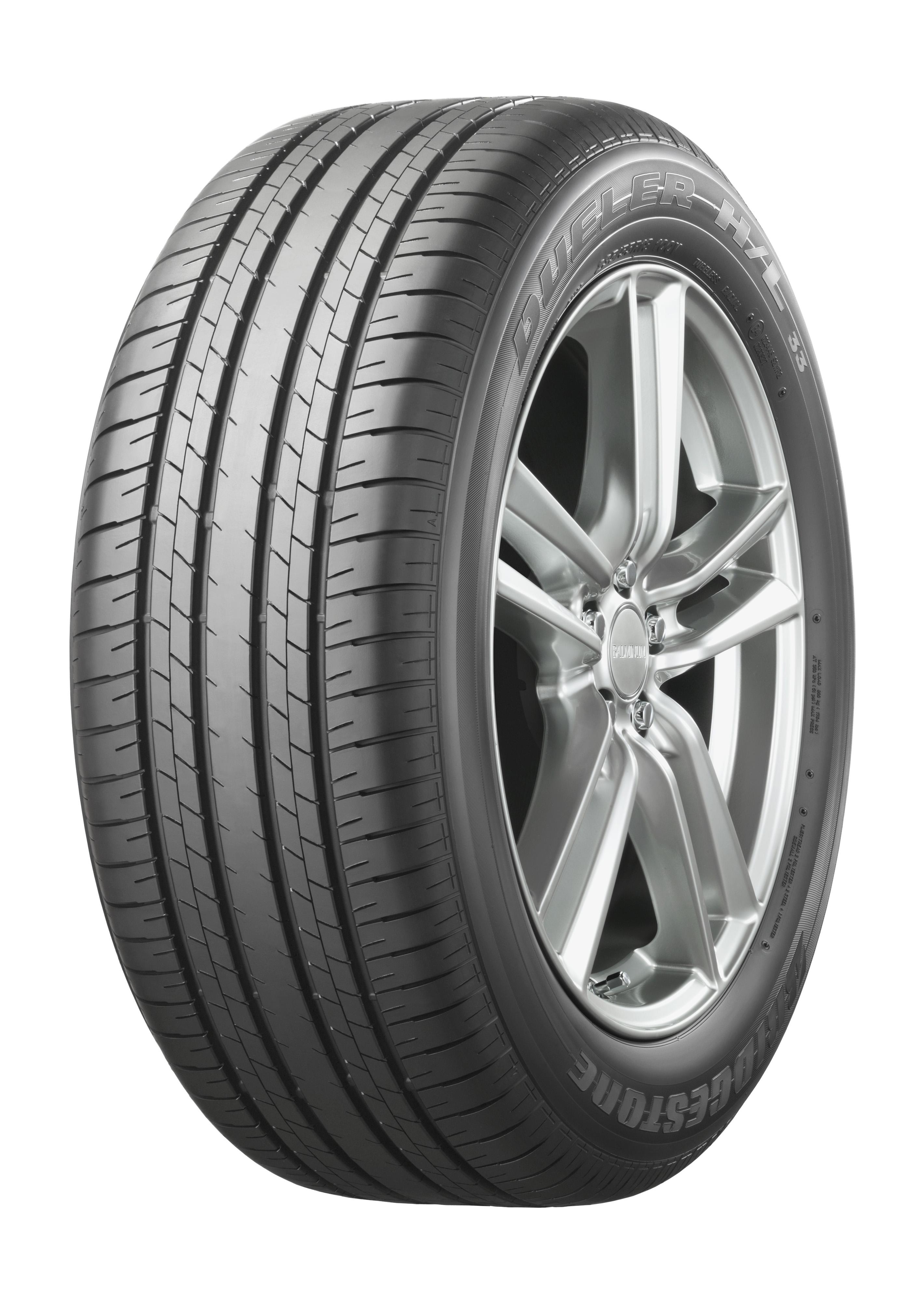 Bridgestone D33A 235/55 R20 102V off road, 4x4, suv nyári gumi