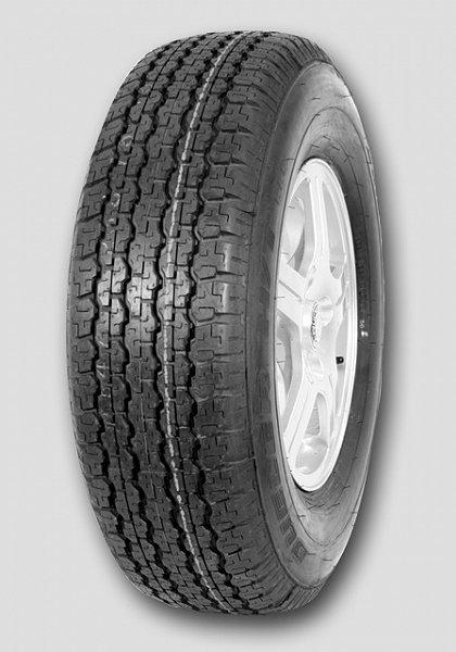 Bridgestone D689 205/ R16 110R off road, 4x4, suv nyári gumi