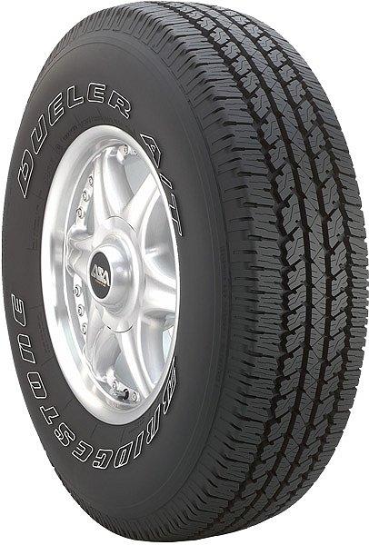 Bridgestone D693II 235/60 R17 102H off road, 4x4, suv nyári gumi