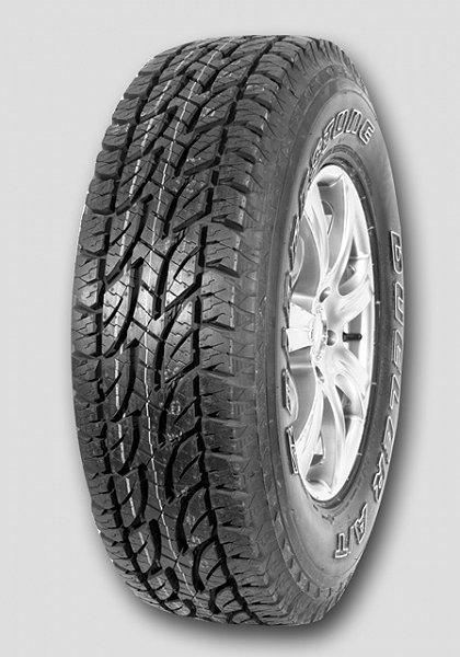 Bridgestone D694 205/ R16 110S off road, 4x4, suv nyári gumi