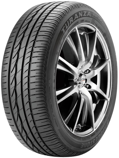 Bridgestone ER300 MO 215/55 R16 93W nyári gumi