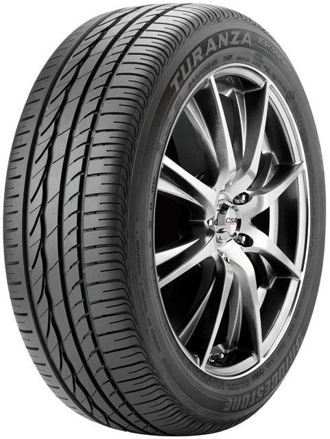 Bridgestone ER300A * 205/55 R16 91W nyári gumi