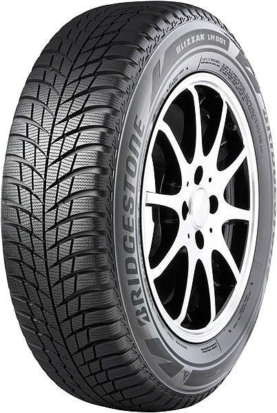 Bridgestone LM001 XL 245/40 R19 98V téli gumi