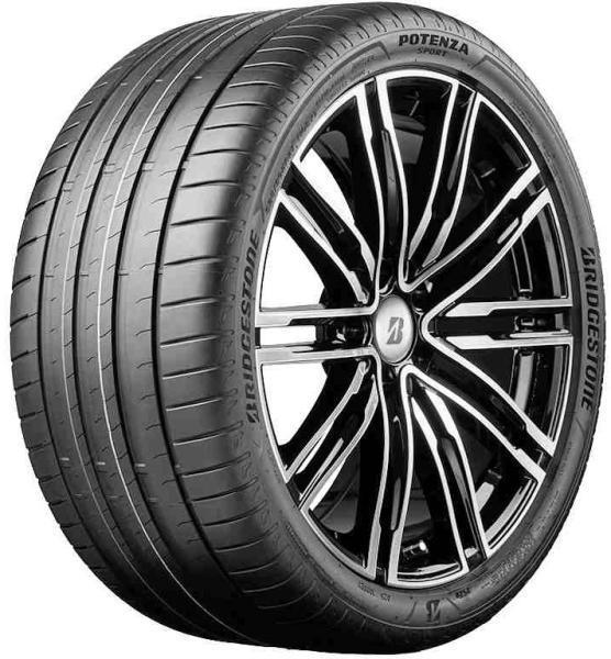 Bridgestone XL FP POTENZA SPORT 255/30 R20 92Y nyári gumi