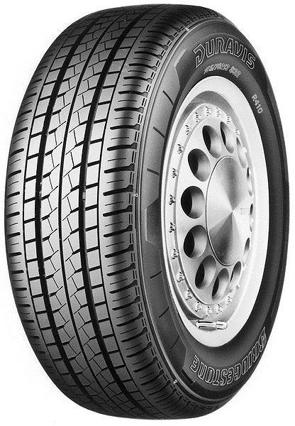 Bridgestone R410 215/60 R16C 103T kisteher nyári gumi C