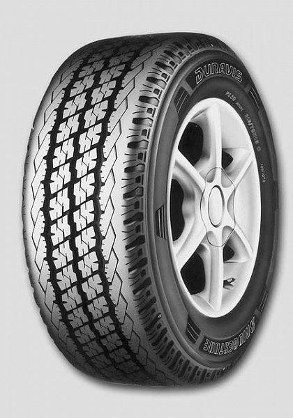 Bridgestone R630 195/65 R16C 104R kisteher nyári gumi C