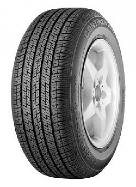 215/75R16 H 4x4 Contact XL BSW Continental SI: H=210 km/h LI: 107=975kg nyári, off road gumiabroncs