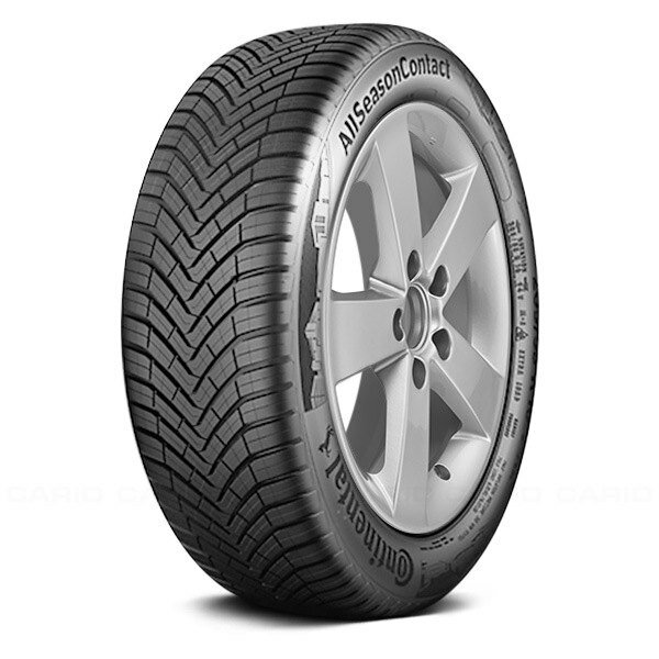 Continental XL FR ALLSEASONCONTACT M+S 3PMSF 195/45 R16 84H