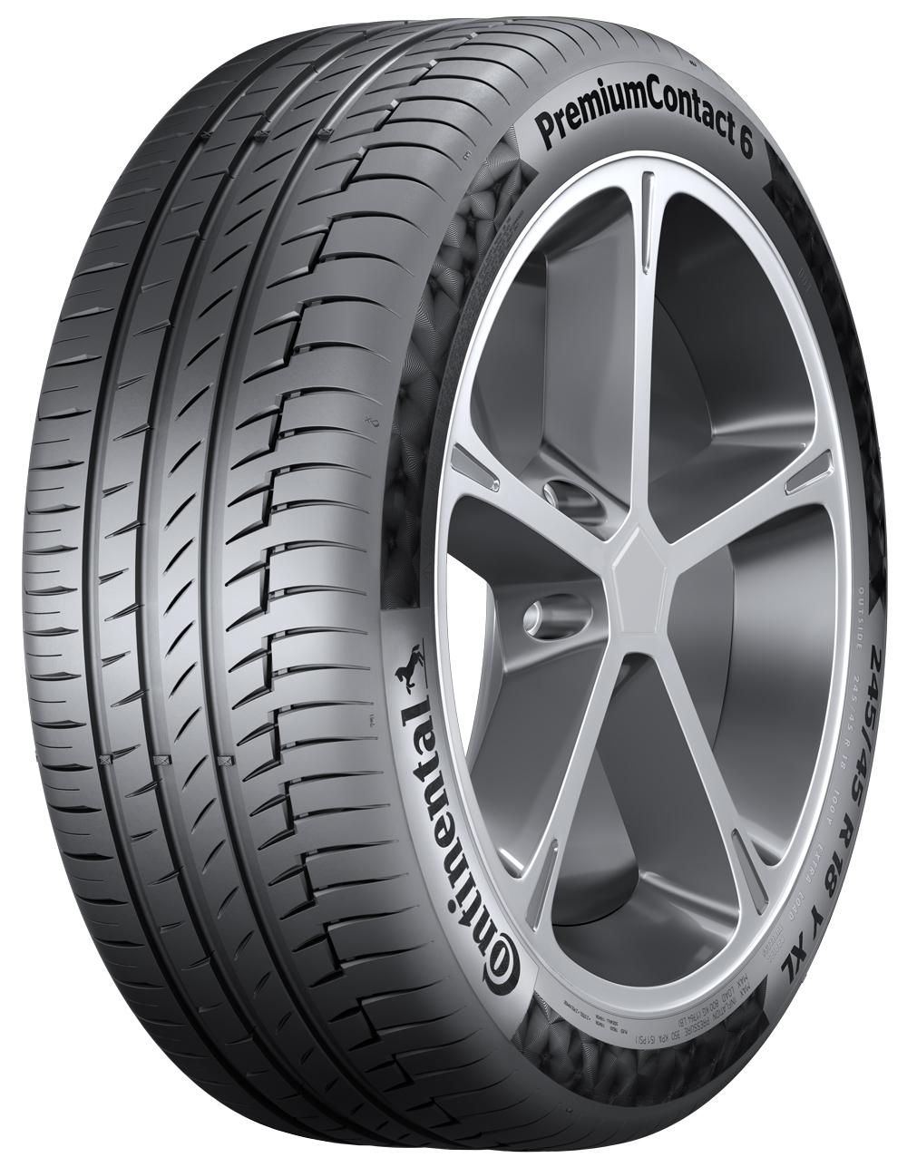 Continental PremiumCont.6 XL FR MO 275/50 R21 113Y off road, 4x4, suv nyári gumi