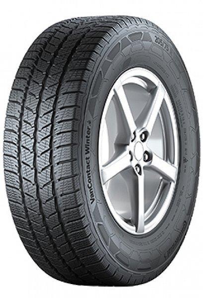 Continental VanContact Winter 235/65 R16C 115R kisteher téli gumi C