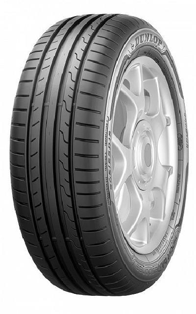 Dunlop BLURESPONSE 215/55 R16 93V nyári gumi