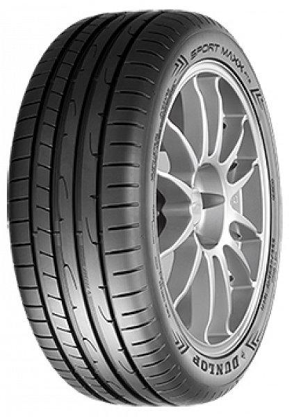 Dunlop SP Sport Maxx RT2 XL MFS 245/45 R18 100Y nyári gumi
