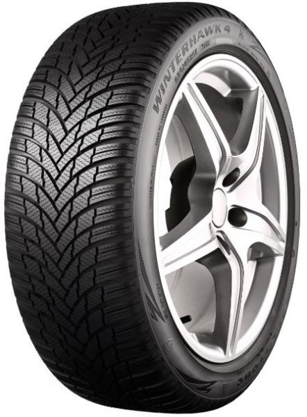 Firestone WINTER HAWK 4 165/65 R14 79T téli gumi