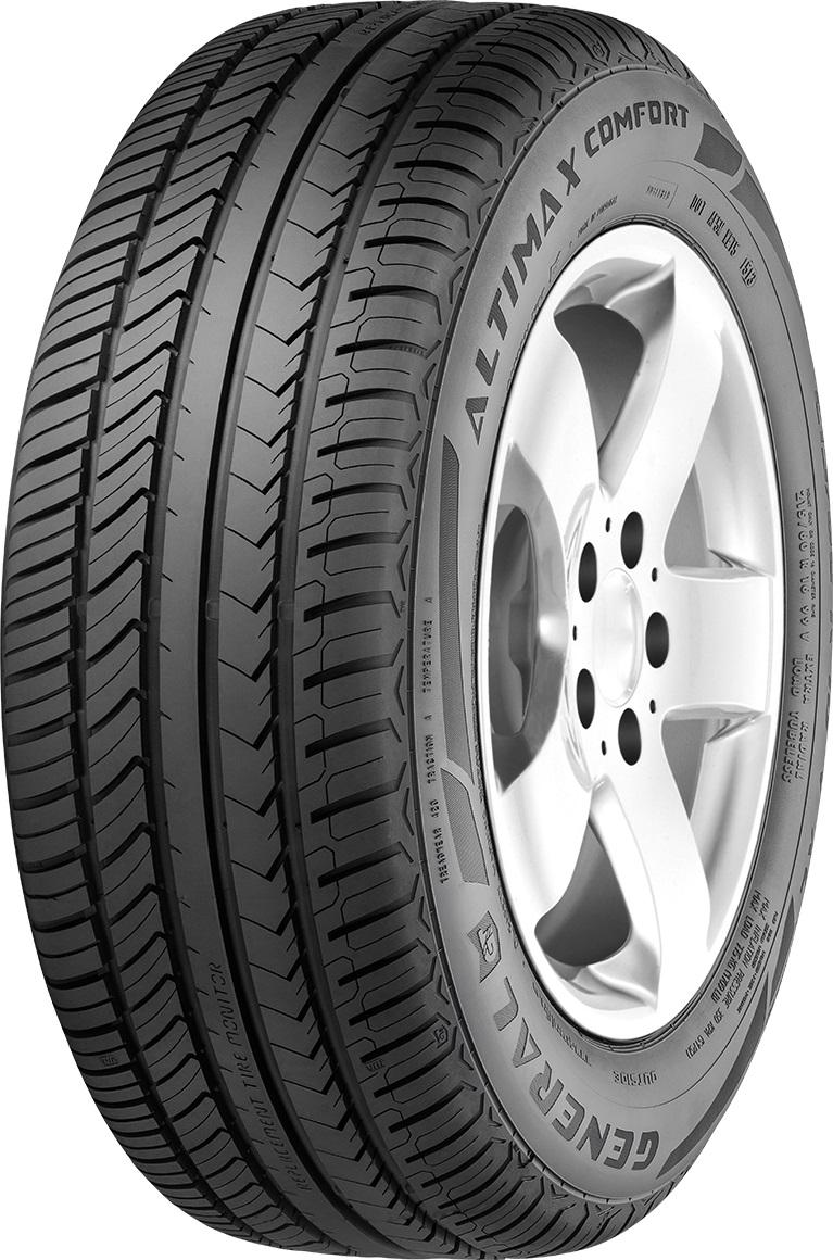General Tyre Altimax Comfort 155/80 R13 79T nyári gumi - DOT14 (2014 évi gyártás)