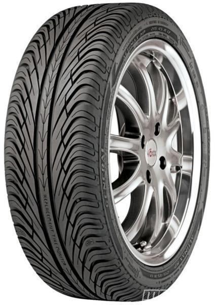 General Tyre Altimax UHP 205/40 R17 84W nyári gumi