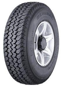 General Tyre 16 C Eurovan 175/75 R16C 101R kisteher nyári gumi