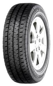 General Tyre 16 C Eurovan 2 215/65 R16C 109R kisteher nyári gumi