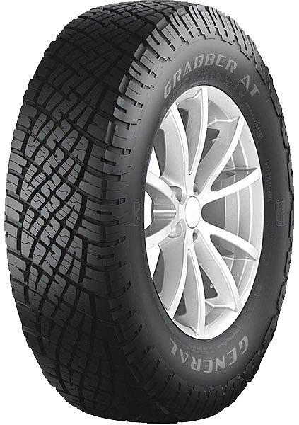General Tyre GRABBEAT OWL FR 255/70 R16 111S off road, 4x4, suv nyári gumi