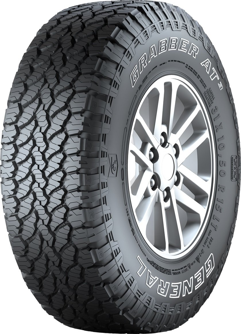General Tyre GRABBEAT3 FR 255/70 R15 112T off road, 4x4, suv nyári gumi