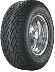 General Tyre Grabber HP 255/60 R15 102H off road, 4x4, suv nyári gumi