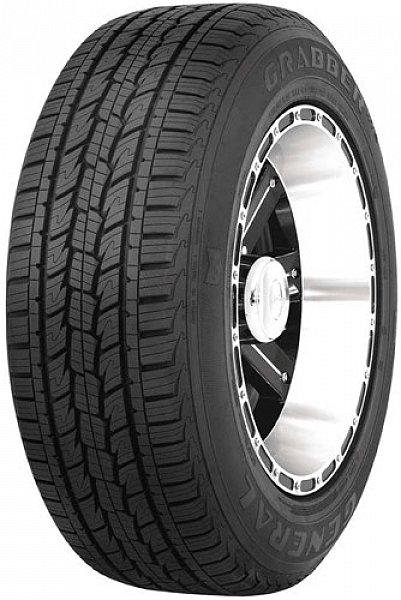 General Tyre Grabber HTS 225/75 R16 115S off road, 4x4, suv nyári gumi