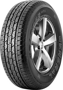 General Tyre Grabber HTS60 255/65 R16 109H off road, 4x4, suv nyári gumi