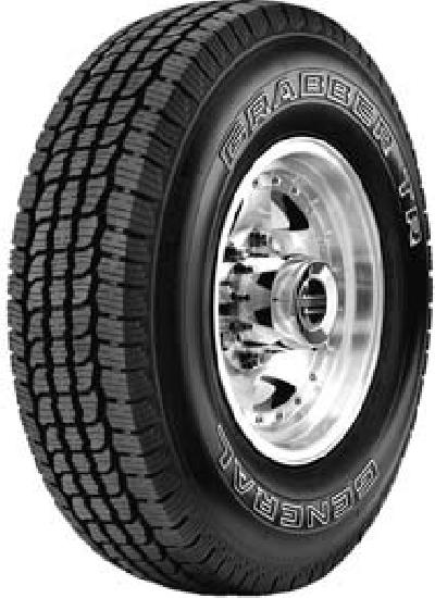 General Tyre Grabber TR 235/85 R16 120Q off road, 4x4, suv nyári gumi