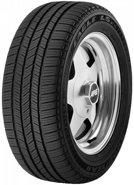 Goodyear Eagle LS2 225/55 R18 97H off road, 4x4, suv nyári gumi