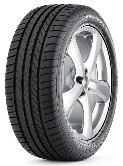 Goodyear Efficientgrip SUV 255/70 R18 113H off road, 4x4, suv nyári gumi