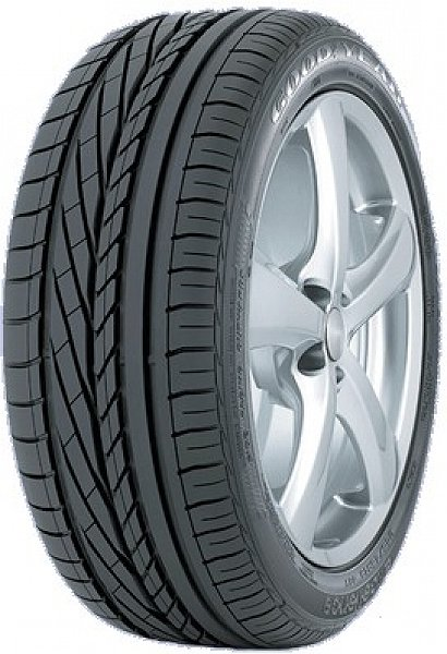 Goodyear Excellence AO 235/55 R17 99V off road, 4x4, suv nyári gumi