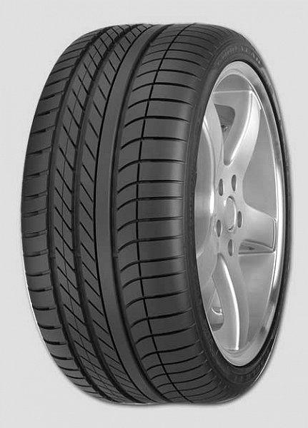 Goodyear Eagle F1 Asymmetric N0 FP 235/50 R17 96Y nyári gumi