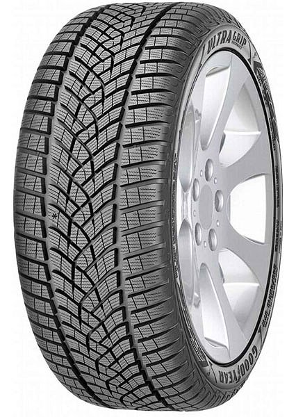 Goodyear UG Performance+ 215/55 R16 93H téli gumi