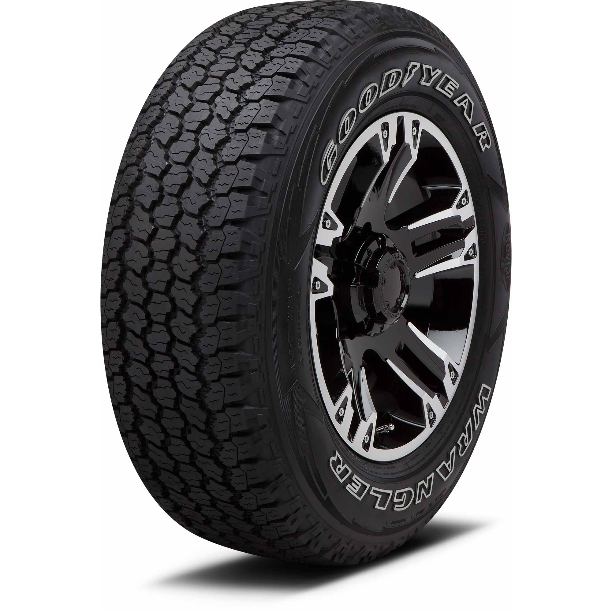 Goodyear Wrangler AT Adventure 245/75 R15 109S off road, 4x4, suv nyári gumi