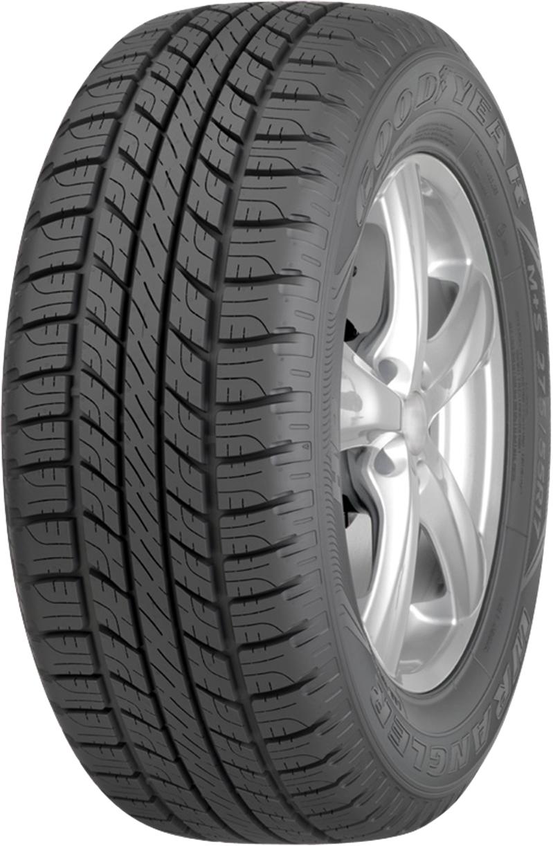 Goodyear Wrangler HP 215/60 R16 95H off road, 4x4, suv nyári gumi