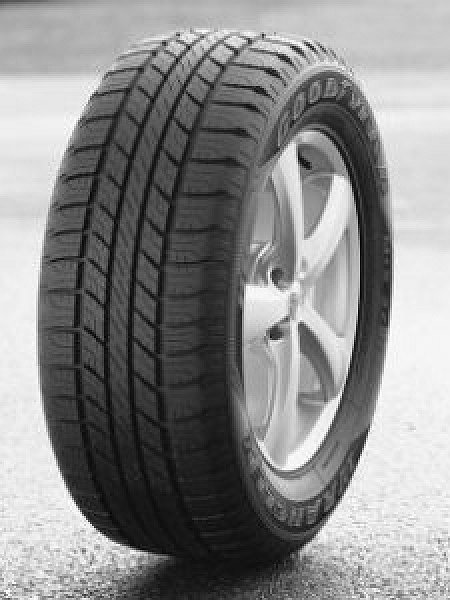 Goodyear Wrangler HP All Weather 275/55 R17 109V off road, 4x4, suv nyári gumi