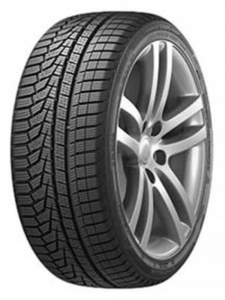 Hankook W320A WinteriCept Evo2SUV XL 245/65 R17 111H off road, 4x4, suv téli gumi