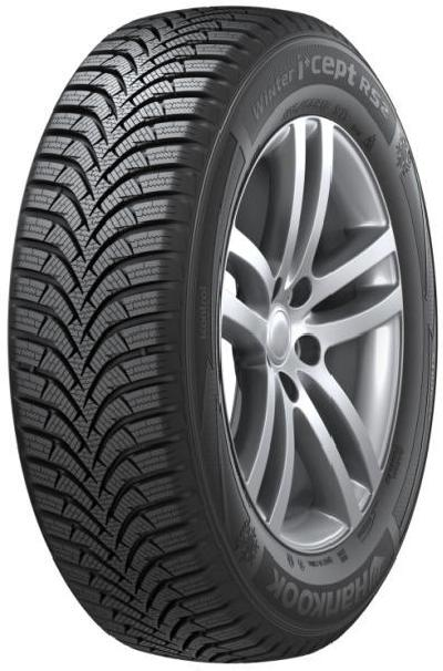 Hankook W452 Winter iCept RS2 XL 205/50 R16 91H téli gumi