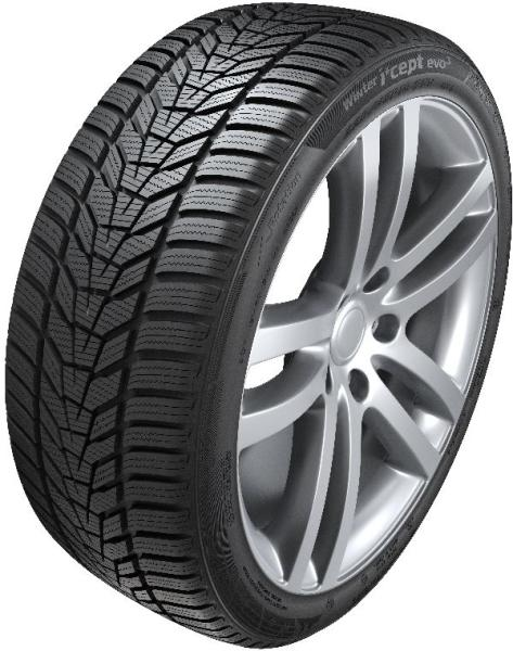 Hankook XL WINTER ICEPT EVO3 W330A SUV 255/65 R17 114H off road, 4x4, suv téli gumi