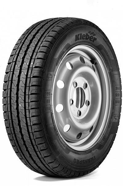 Kleber Transpro 225/65 R16C 112R kisteher nyári gumi C
