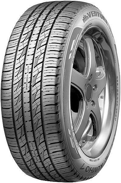 Kumho KL33 Crugen Premium 225/55 R18 98V off road, 4x4, suv nyári gumi