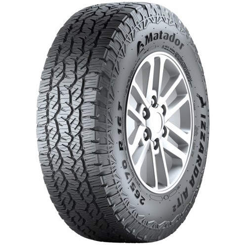 Matador XL FR MP72 IZZARDA AT 2 245/70 R16 111H off road, 4x4, suv nyári gumi