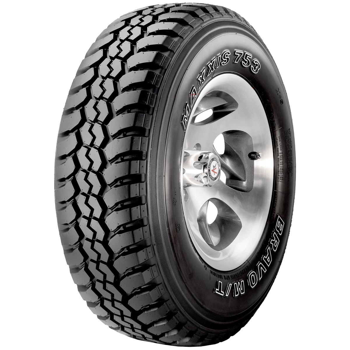 Maxxis 185/80R14 102Q MT753 nyári kisteher gumiabroncs