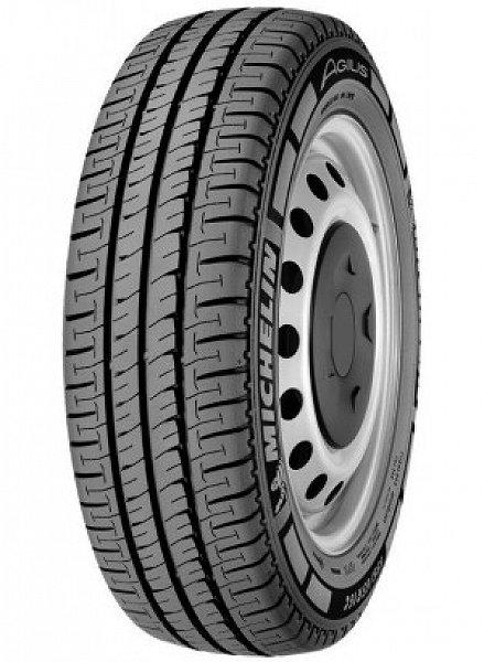 Michelin AGILIS C 215/60 R17 109/107T kisteher négyévszakos gumi