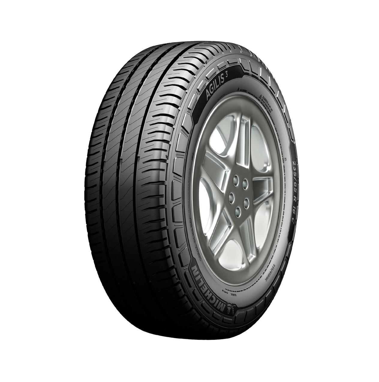 Michelin AGILIS 3 C 215/65 R16 106/104T kisteher nyári gumi