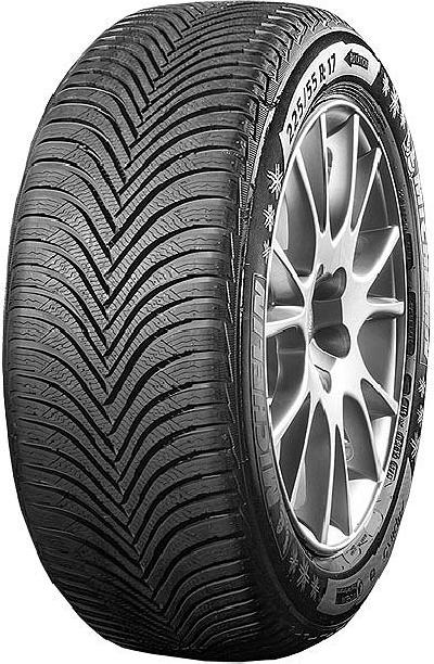 Michelin Alpin 5 XL 205/50 R17 93H téli gumi